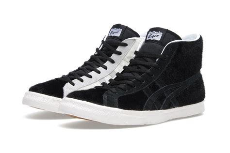 onitsuka tiger sneakers mita sneakers x onitsuka tiger fabre panda hypebeast