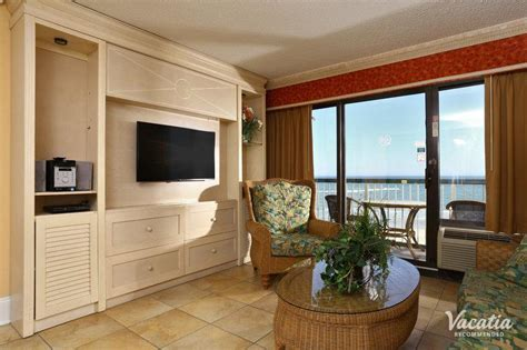one bedroom oceanfront deluxe westgate myrtle