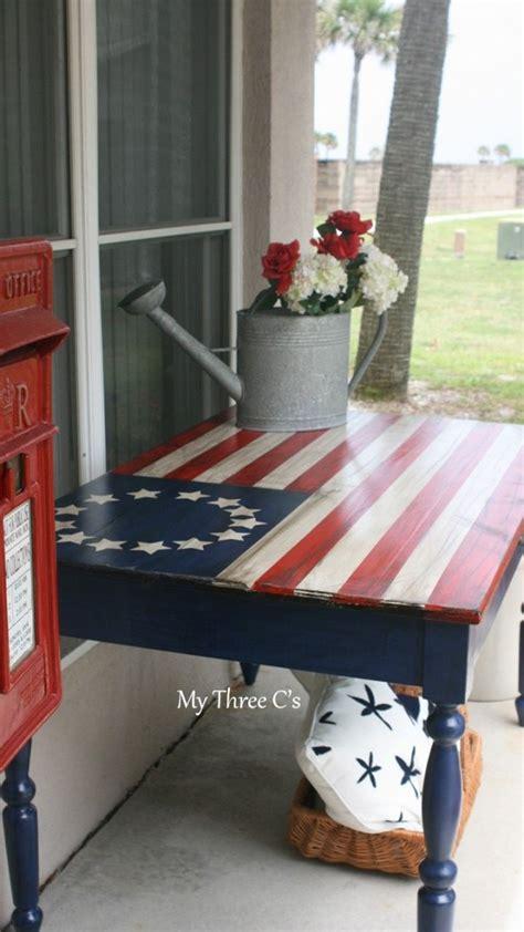 flag decorations for home a pop of patriotism american flag home decor ideas