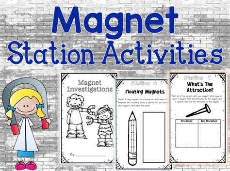 and activities magnet activities ashleigh s education journey
