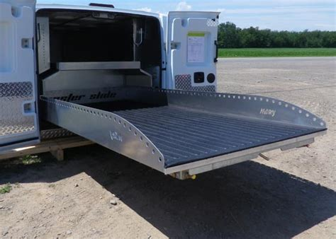 cargo ease introduces all aluminum truck bed slide and extreme slides onallcylinders master 50 sliding truck bed utility truck bodies master truck body inserts service