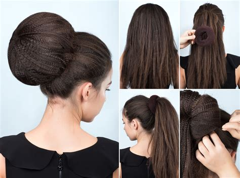 Hairstyles Tutorial by 5 Stylishly Hairstyles For American
