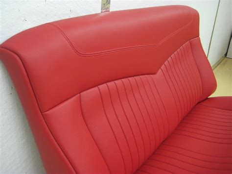 Rod Upholstery by Rod Interior Rod Interior Rod Upholstery