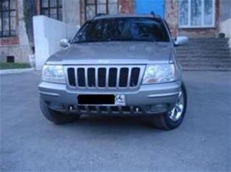 2000 Jeep Grand Recalls 2000 Jeep Grand Transmission Recall