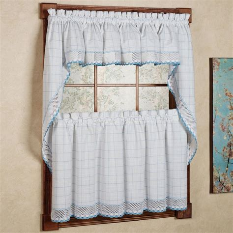 kitchen curtains swags kitchen curtains valances and swags window treatments
