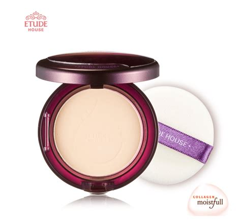 Moistfull Collagen Essence In Pact etude house moistfull collagen essence in pact spf 25
