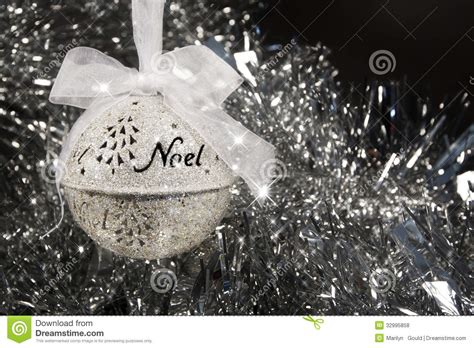 noel christmas ornament royalty free stock photos image
