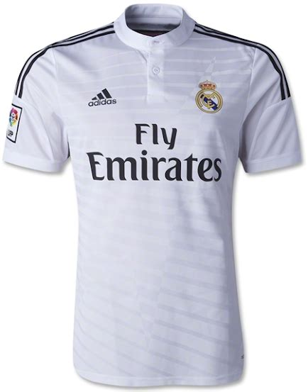 Harga So Real Original jual jersey real madrid home 2014 2015 official adol