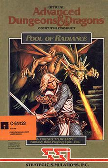 pool of radiance wikipedia