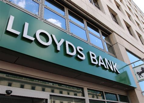 rating barclays bank lloyds banking plc lon lloy rating reiterated by