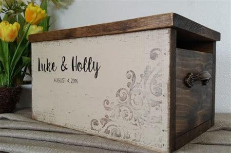 wooden wedding card box ideas rustic card box wedding card box personalized wedding card box rustic wedding wedding