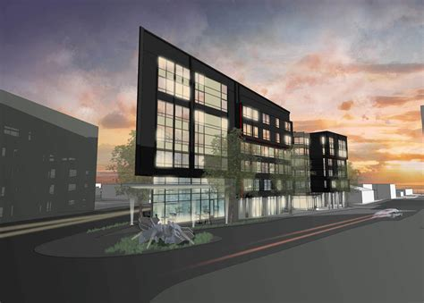 Apartment Complex Business Plan Seattle Djc Local Business News And Data Real Estate