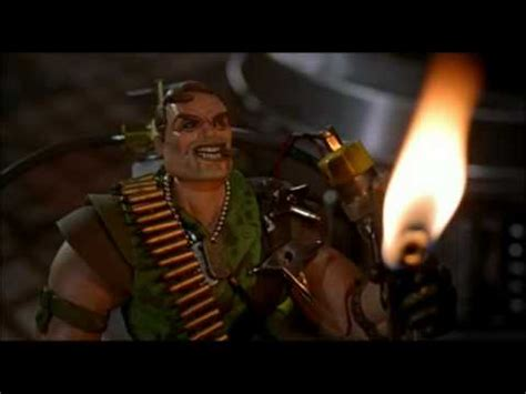 small soldiers trailer youtube