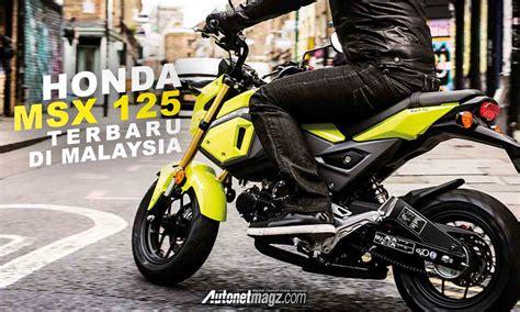 Terbaru Di Malaysia cover msx