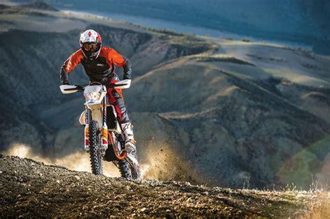 Motorrad Ktm 450 by Gebrauchte Ktm 450 Exc F Motorr 228 Der Kaufen