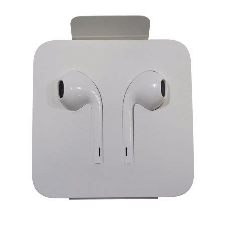 Headset Iphone Earpods Lightning Connector Earphone oem genuine apple earpods headset w lightning connector