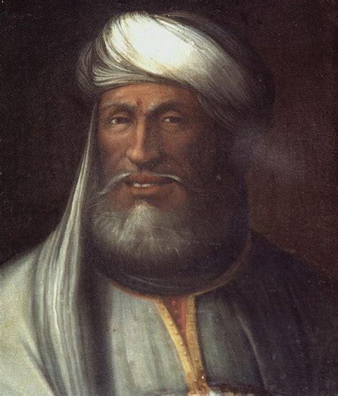 Koko Al Tribal Saladin Black islam in spain history of the moors hijabiglobetrotter