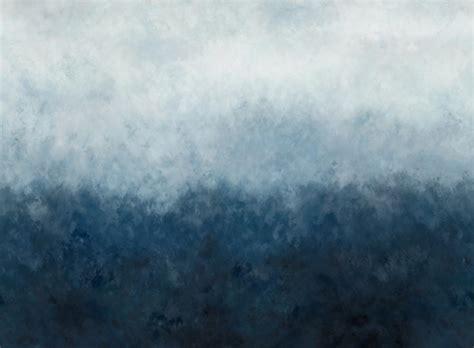 gradient stormy blue tapet designad av amanda nordblad