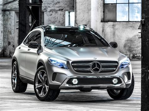 mercedes benz gla prices  release date speculations