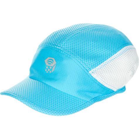 mountain hardwear carinae running hat s