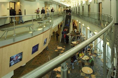 Tcu Mba Program by Neeley School Of Business Ranked No 5 In Student