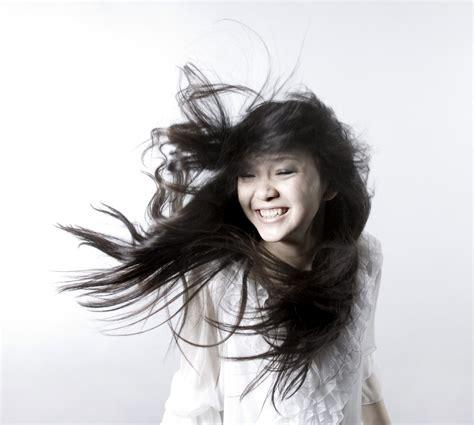 my photos movement of hair