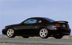 1999 Ford Mustang Cobra 138 0309 7z 1999 Ford Mustang Cobra Wheel Photo 9313397