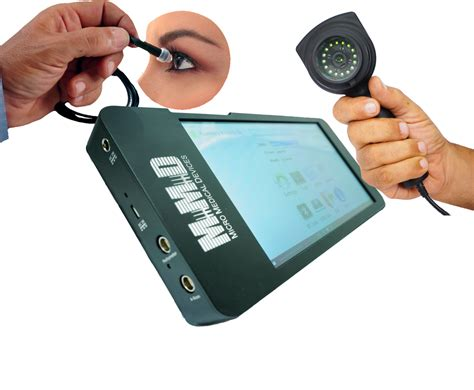 b med mobile mobile usb ophthalmic b scan mobile usb ophthalmic device