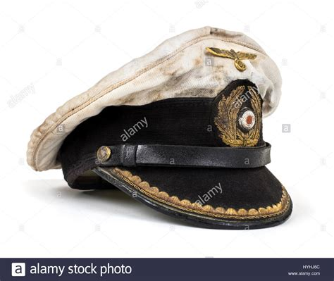 u boat kriegsmarine third reich german kriegsmarine u boat crusher cap with