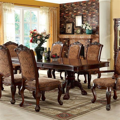 formal dining room collections the cromwell formal dining room collection 16245