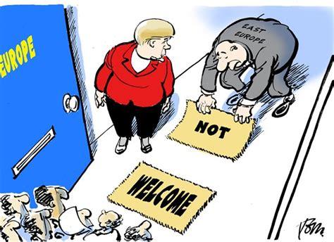 political cartoons syrian refugees syrian refugee crisis political cartoon