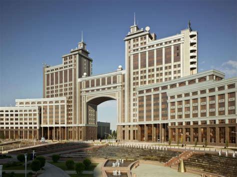 style l post kazmunaygas astana kazakhstan archi post sovi 233 tique