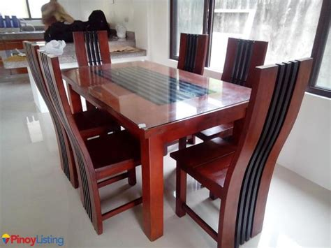wooden furniture tagaytay listing philippines
