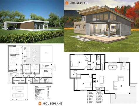 Small Modern Floor Plans modern house floor plans check out how to build your