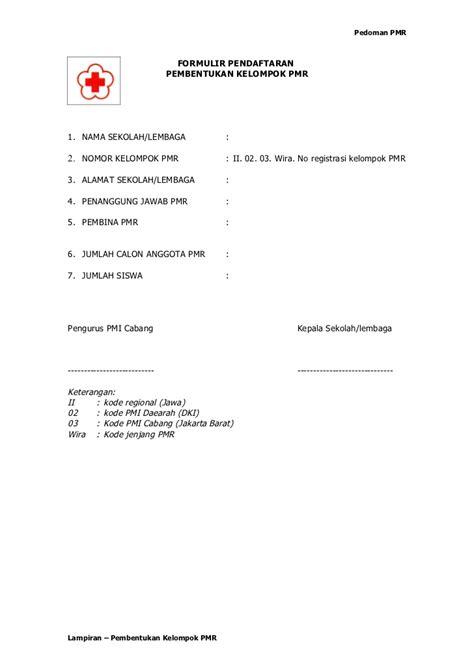 contoh surat dukungan calon ketua knpi undangan