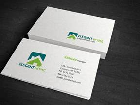 Simple Business Card Templates by Simple Clean Texture Business Card Template 187 Free