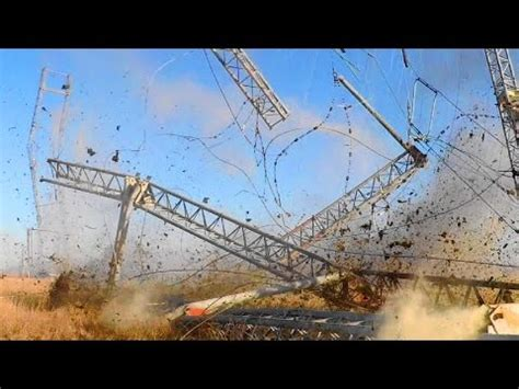 voice of america voice of america radio towers controlled demolition inc