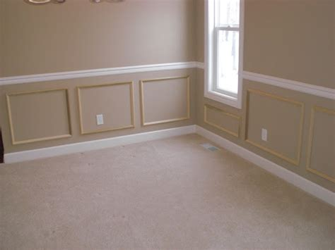 Ready Made Wainscoting Pin By Erin A On Home Ideas