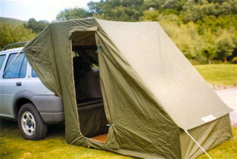 vehicle tents awnings caranex car tent attachment would be great for my jeep