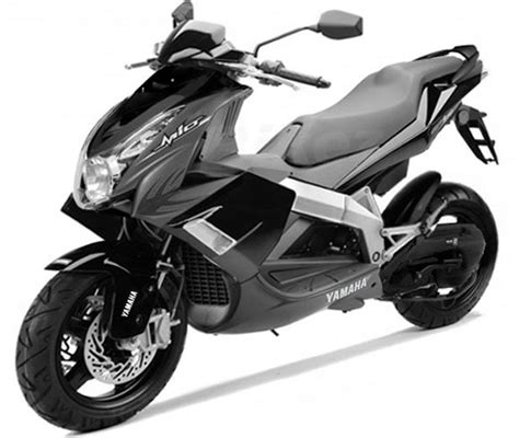 Sporty Terbaru 1 modifikasi yamaha mio sporty vs mio soul automotive todays