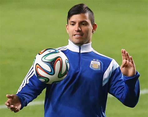 aguero best soccer player haircuts kick off the 2014 fifa world cup with estetica s favorite