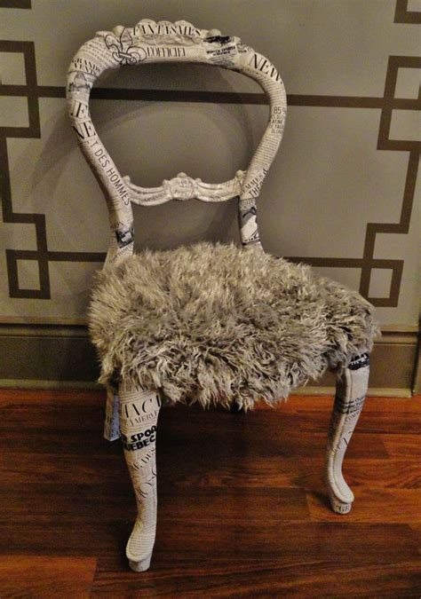 Decoupage Chair Ideas - 25 best ideas about decoupage chair on