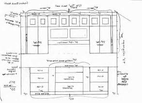 Kitchen Cabinet Standard Measurements by Kitchen Cabinet Sizes Chart Kitchen Las Cruces