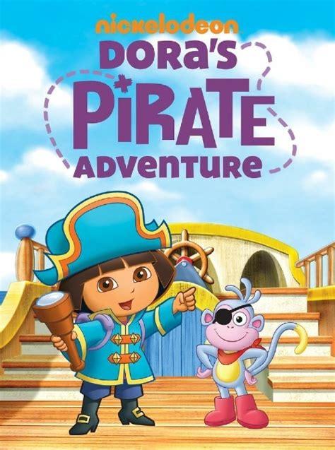 filme schauen adventure time dora the explorer pirate adventure 2002 kostenlos online