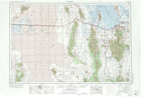 utah reference map tooele topographic maps ut usgs topo quad 40112a1 at 1