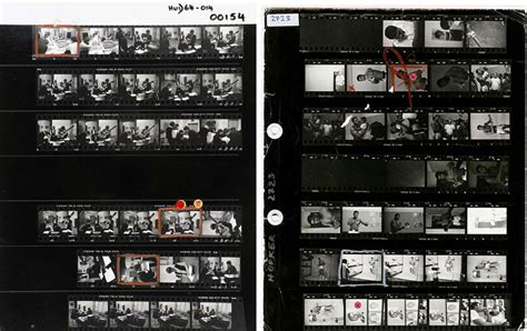 libro magnum contact sheets intl iconic imagery from famous photo shoots see and buy magnum contact sheets widewalls