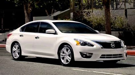 nissan coupe 2016 2016 nissan altima features nissan usa 2016 nissan altima