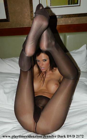 Nylon Bodystocking Porn Pics