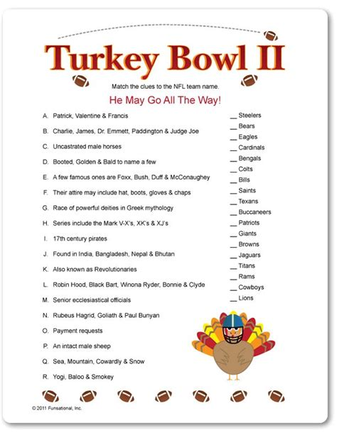 printable turkey bowling game 17 best images about christmas games on pinterest