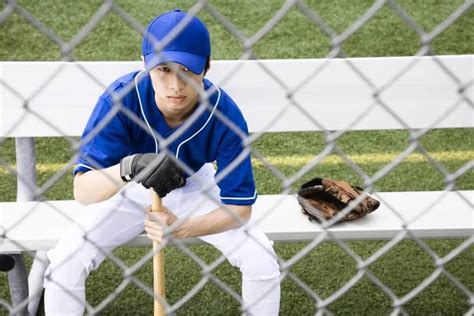 the bench warmer bench warmer son wants to quit baseball tribunedigital